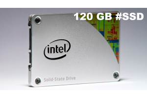 120 GB SSD HDD