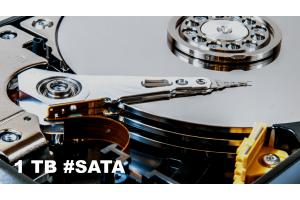1 TB SATA HDD