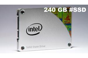 240 GB SSD HDD