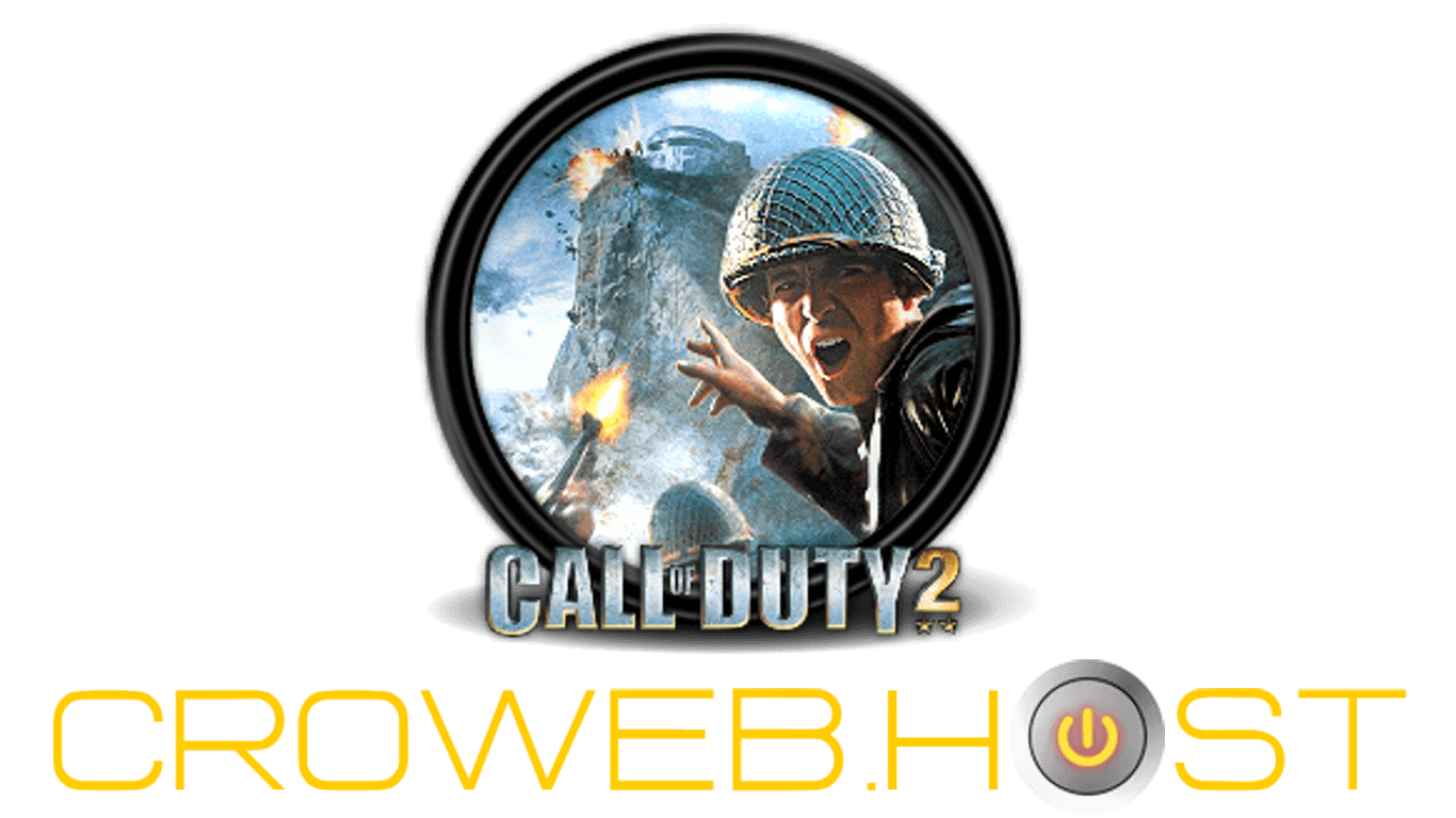 CoD2 Game Server