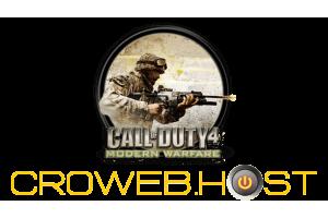 CoD4 Game Server