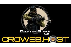 CS 1.6 Game Server