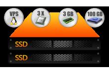 Advanced Linux VPS