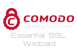 Comodo Essential SSL Wildcard