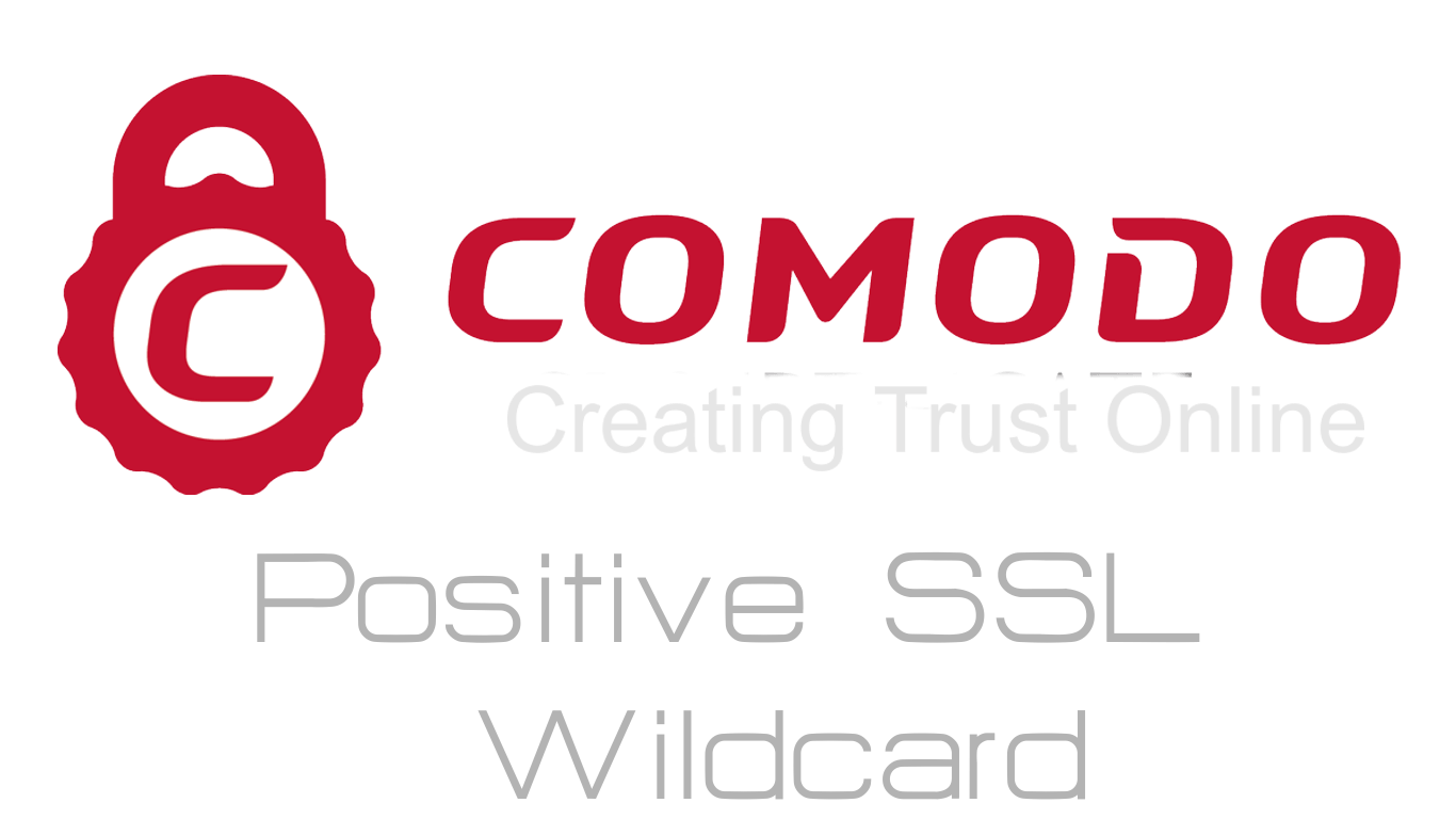 Comodo Positive Ssl Wildcard Croatian Web Hosting
