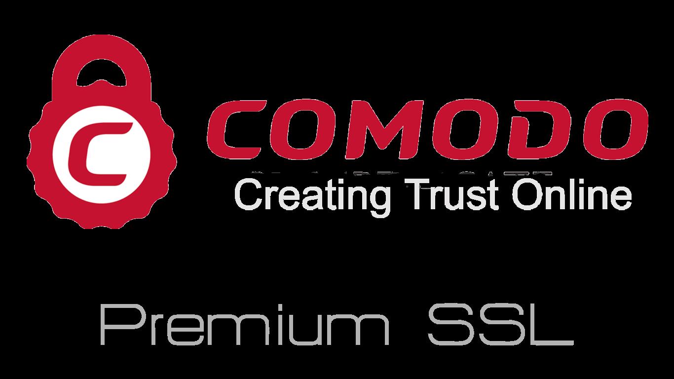 Comodo Premium SSL
