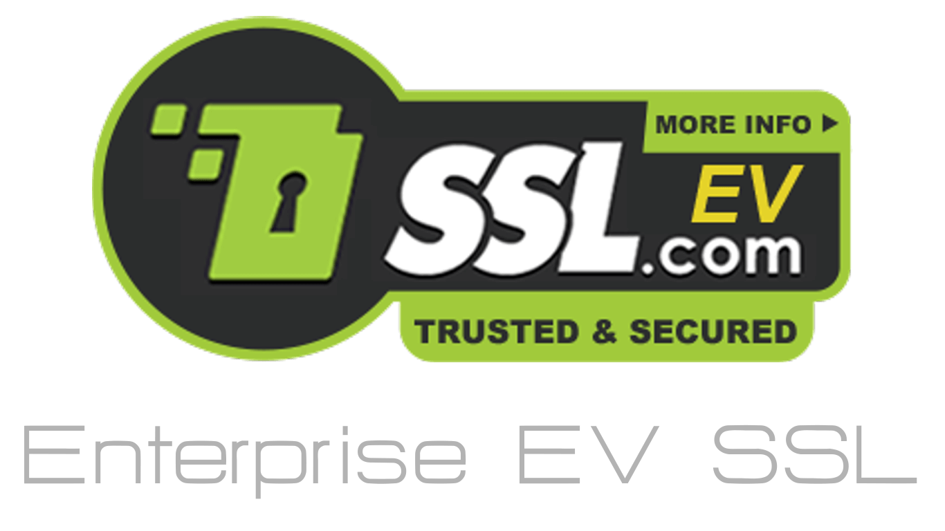 Enterprise EV SSL
