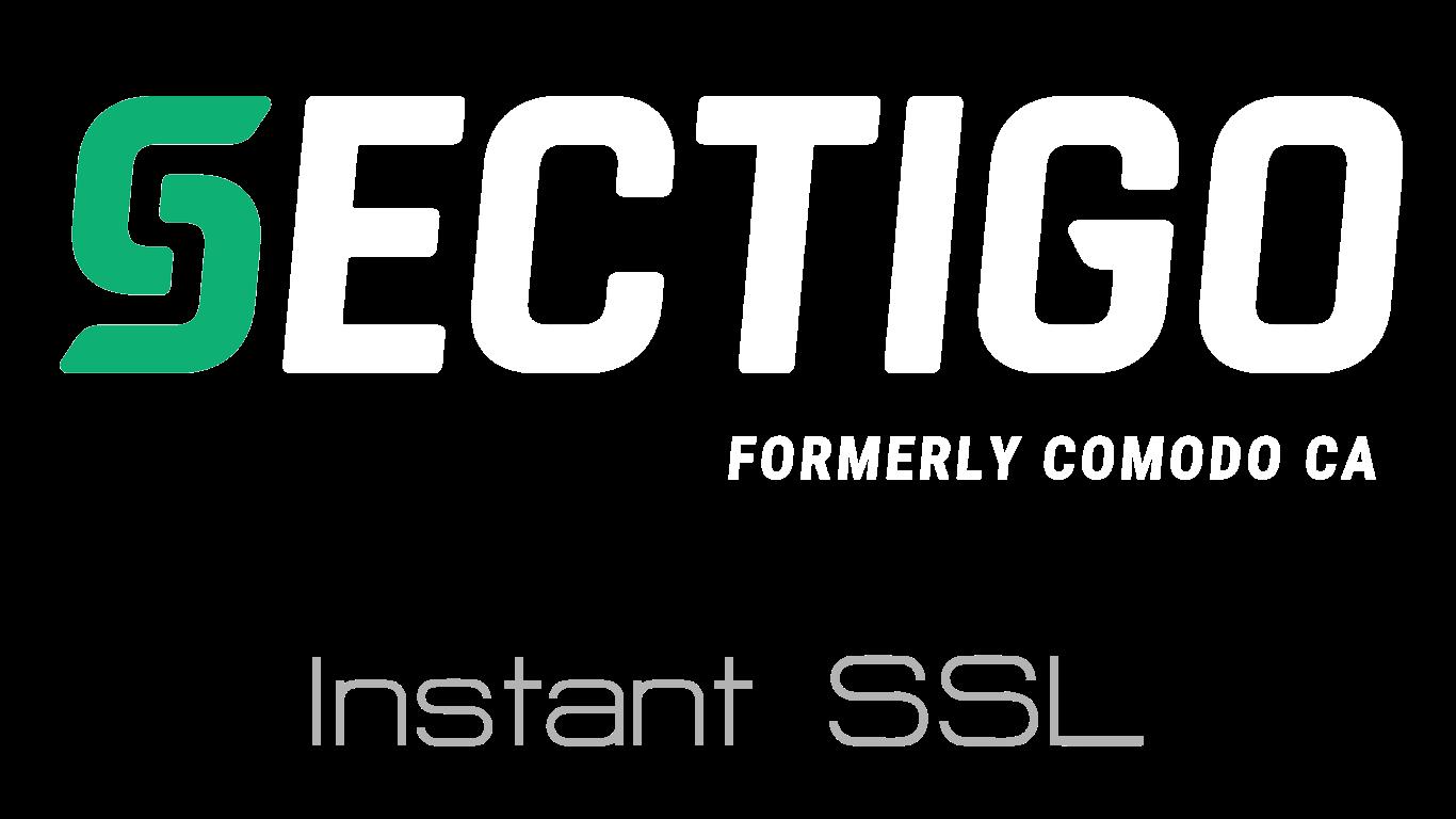 Sectigo Instant SSL