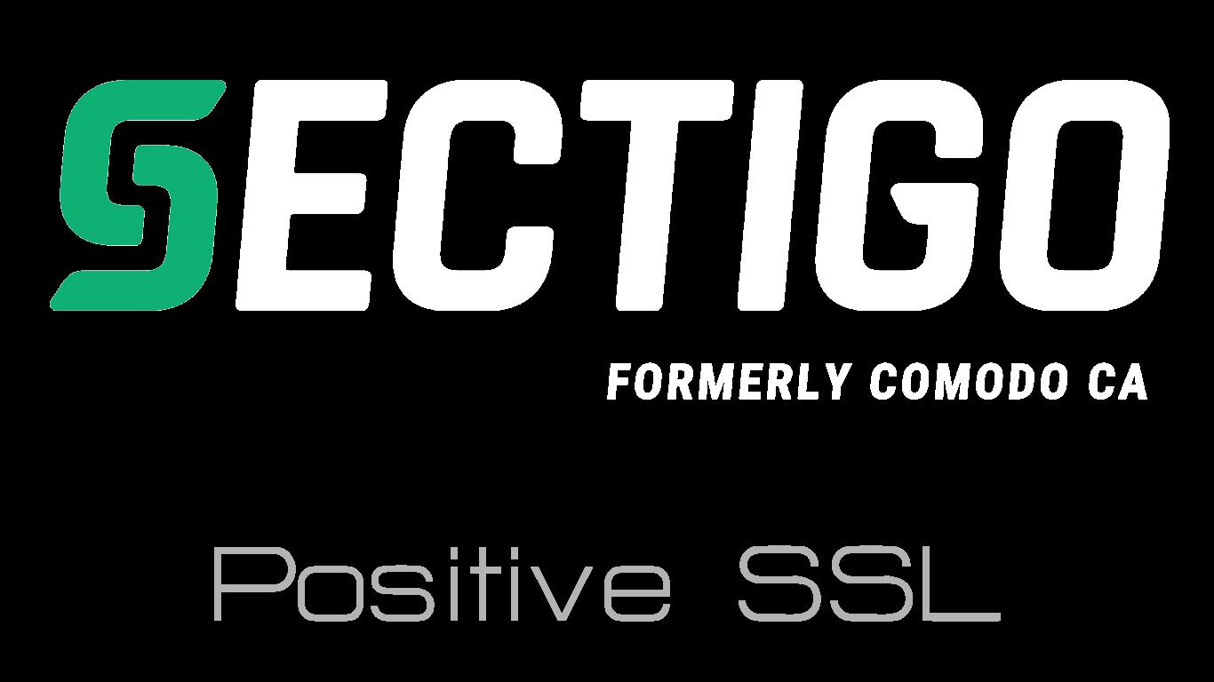 Sectigo Positive SSL