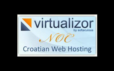 Virtualizor NOC